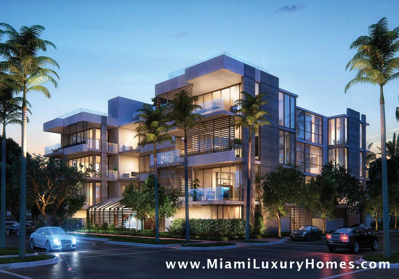 Louver House South Beach