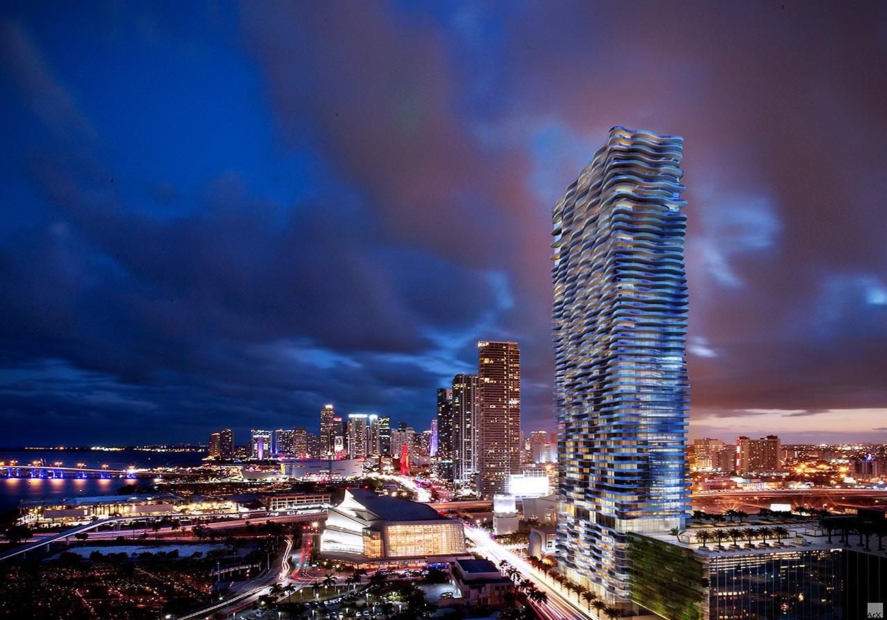 Auberge Residences Miami