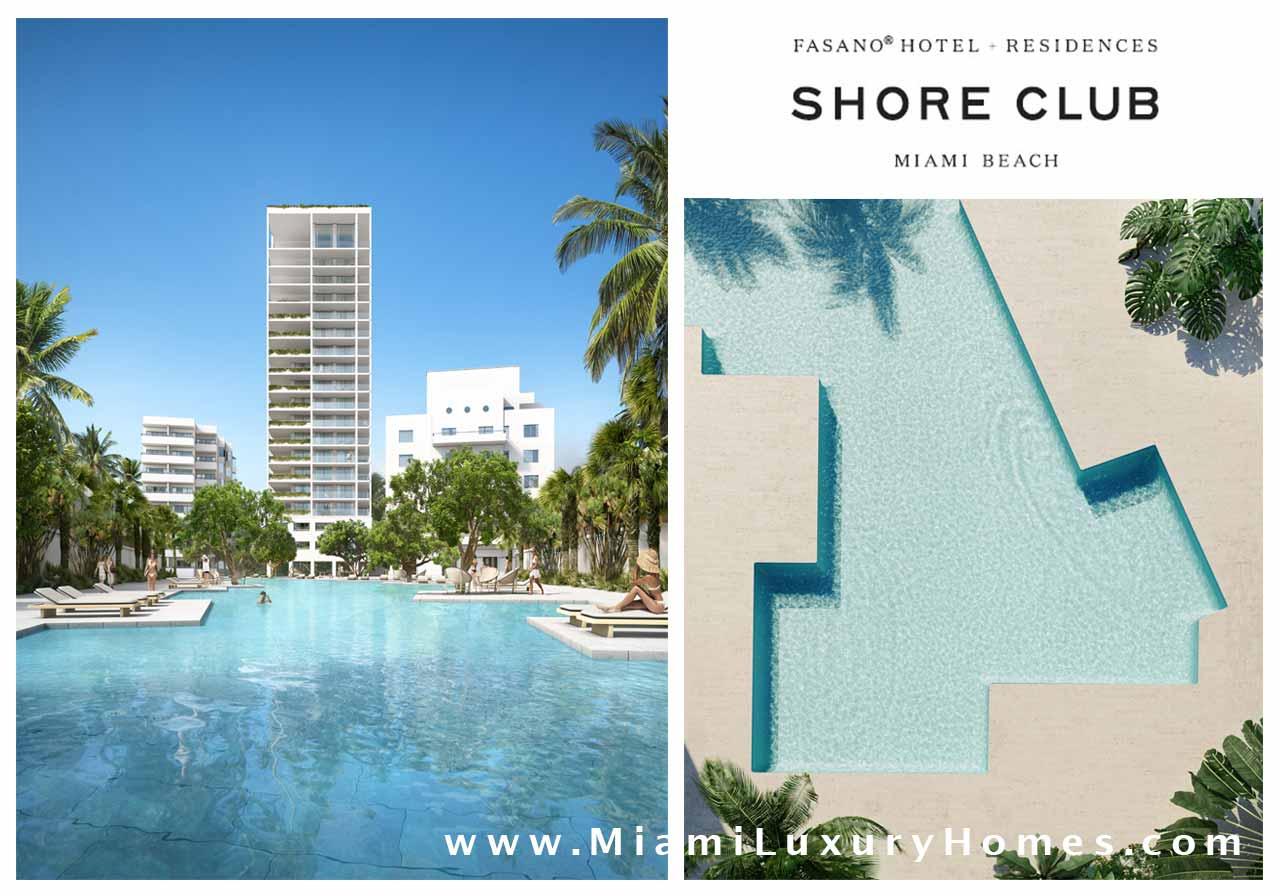 Fasano Hotel & Residences at Shore Club