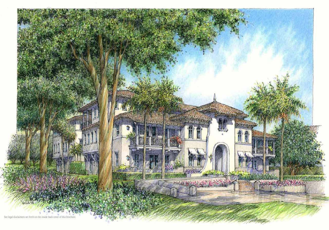 Villa Biltmore