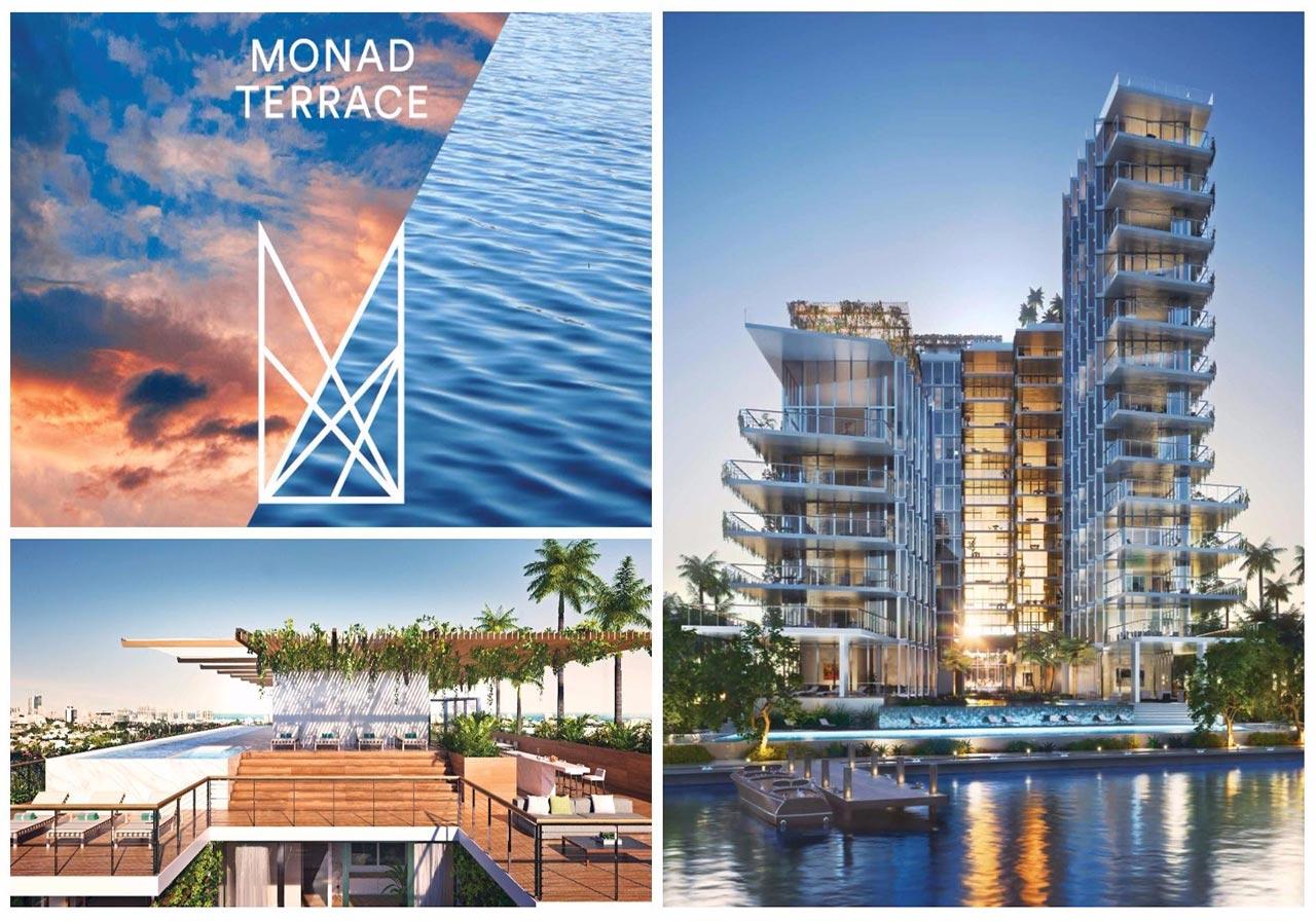 Monad Terrace