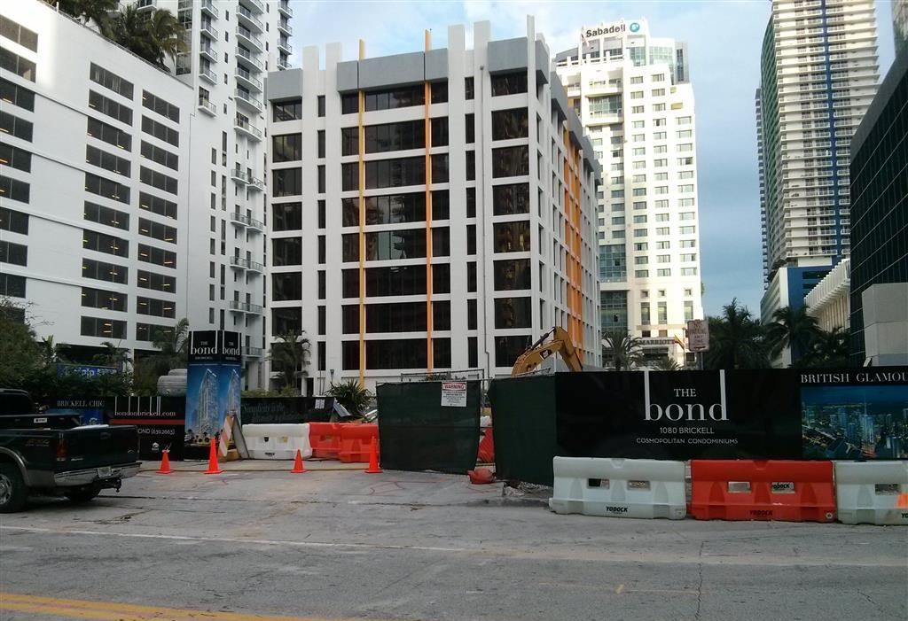 The Bond on Brickell