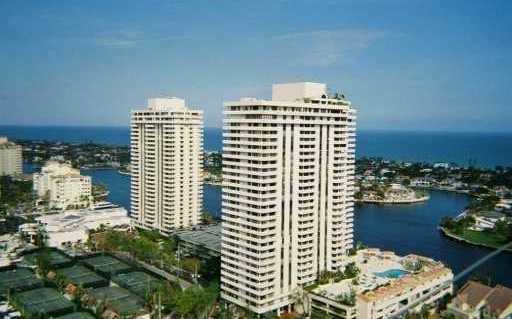Turnberry Isle - Marina Tower