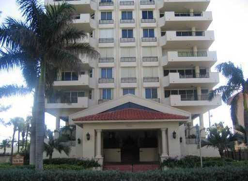 Florida Tower
