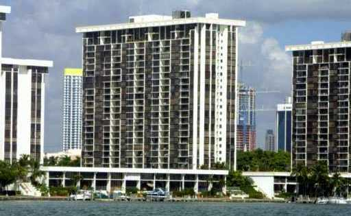 Brickell Place I