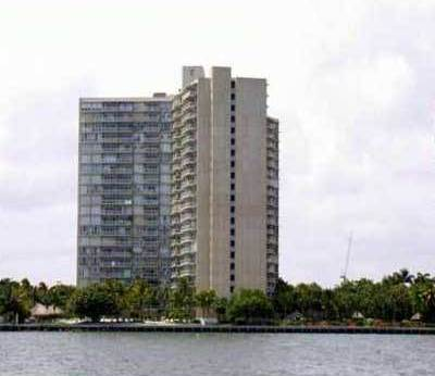 Brickell Townhouse