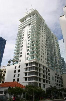 Solaris at Brickell