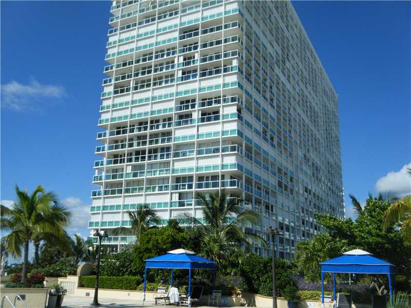 Condo Sales Victoria St Hollywood Beach