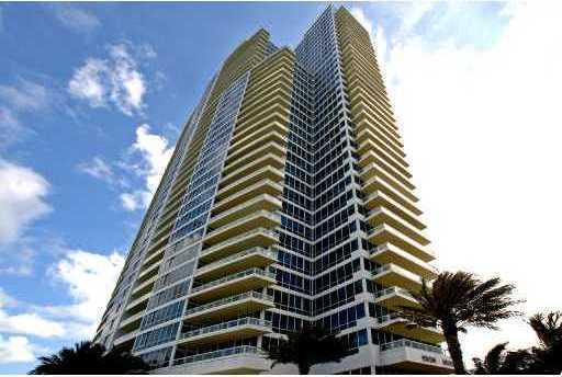 Continuum South Beach South Tower