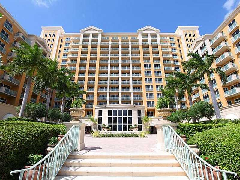 Ritz Carlton Key Biscayne Residences