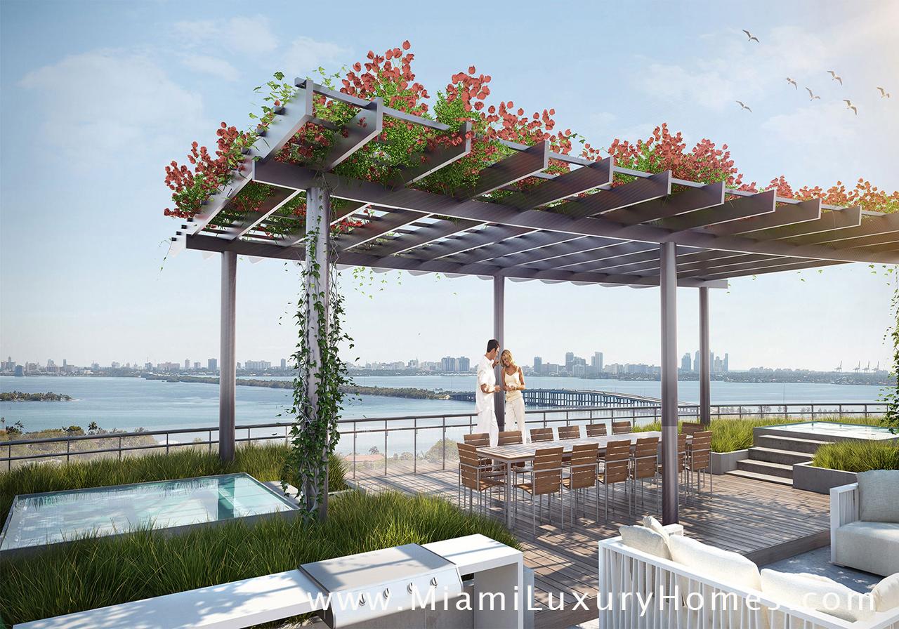 Baltus House Miami Design District