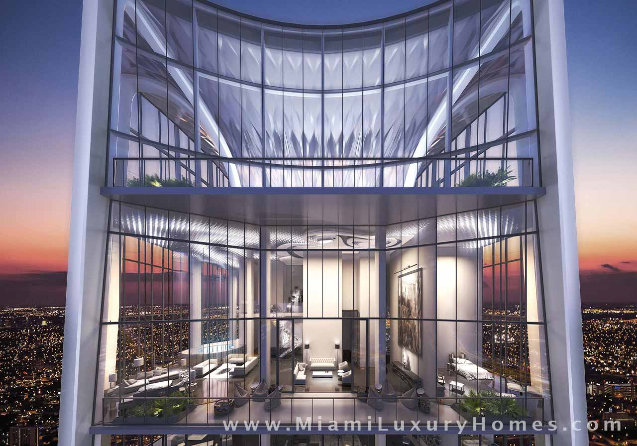 Penthouses For Rent Daily Miami Beach Fl