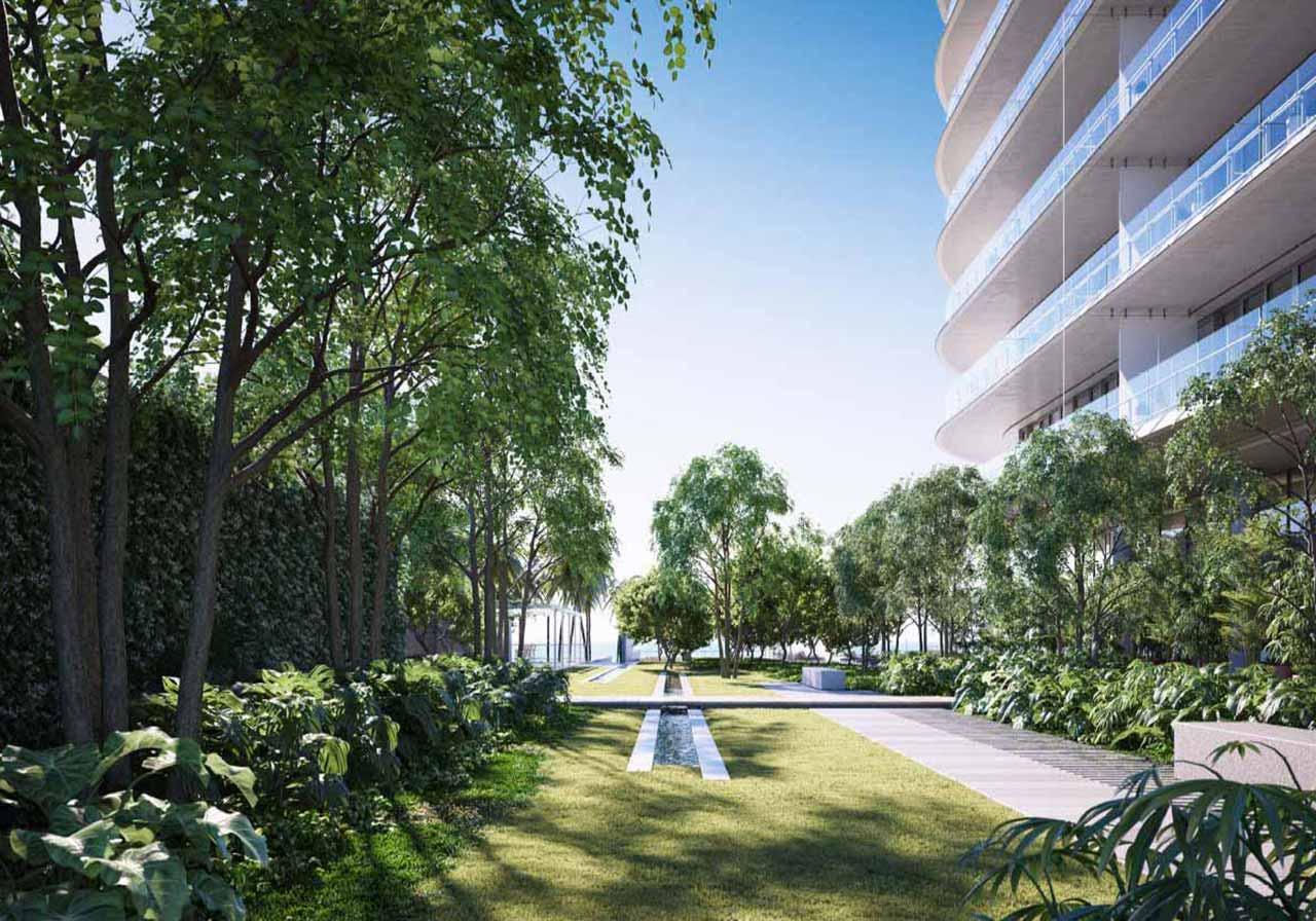 Eighty Seven Park Condo Sales Rentals Miami Beach Condos
