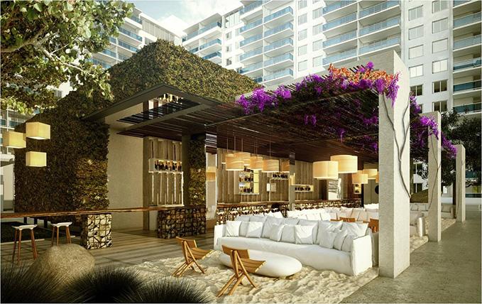 1 Hotel Miami Beach