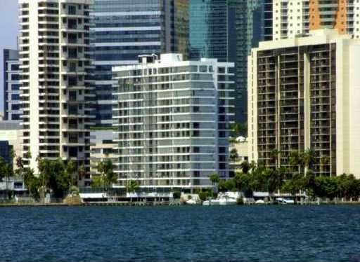 Brickell Harbour