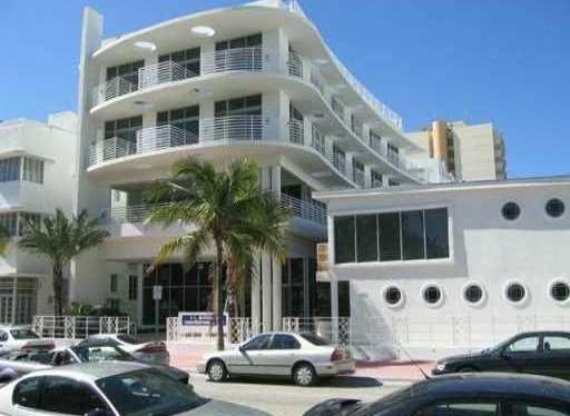 The Strand 1052 Ocean Drive Miami Beach Fl 33139
