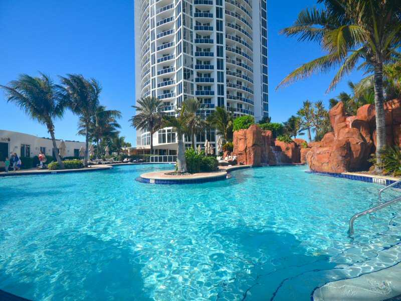 Trump International Sonesta Ocean Resort 18001 Collins Ave Sunny Isles Beach 33160