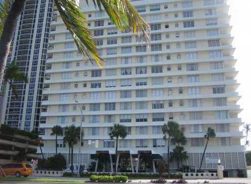 Mimosa 4747 Collins Ave Miami Beach Fl 33140 Year Built 1962
