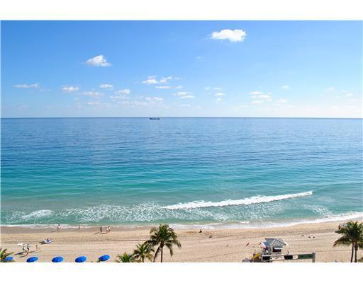 Atlantic Hotel And Condo 601 N Ft Lauderdale Beach Blvd