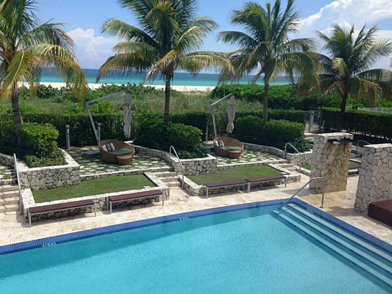 Mei Condominiums Miami Beach Fl