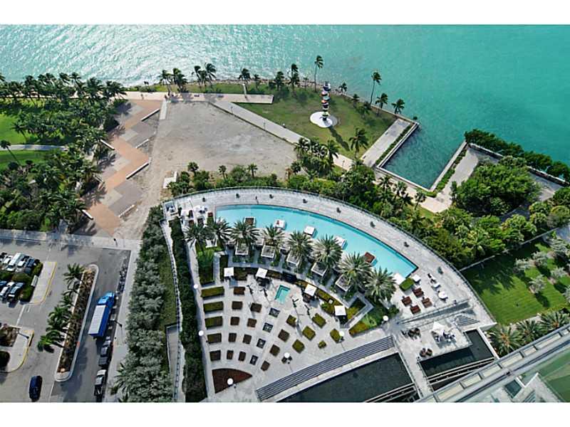 Apogee Miami Beach Year Built