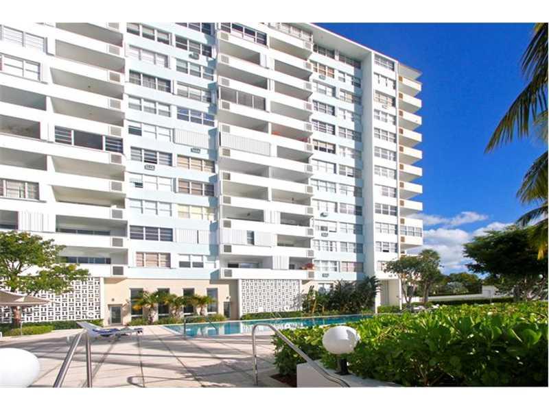 Terrace Tower 3 Island Ave Miami Beach 33139