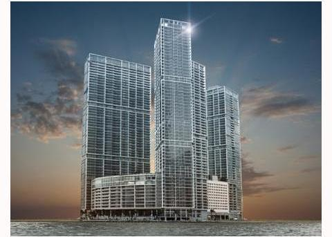 Icon Brickell II