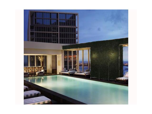 Icon Brickell Tower 3 | The W Hotel Brickell | Sales & Rentals
