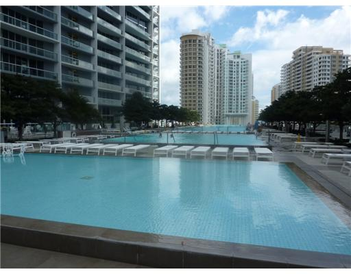 Icon Brickell Tower 3 | The W Hotel Brickell | Sales & Rentals