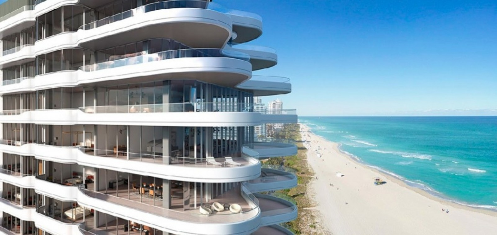 Faena Versailles Contemporary